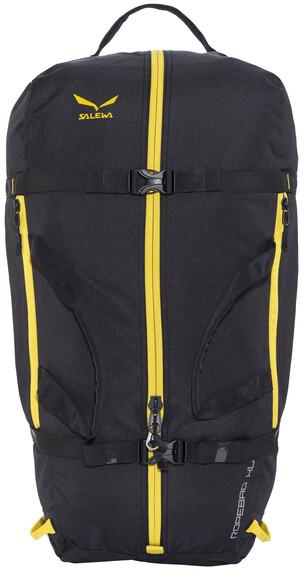 Salewa Ropebag XL - Mochilas de escalada / Bolsa para cuerda - negro